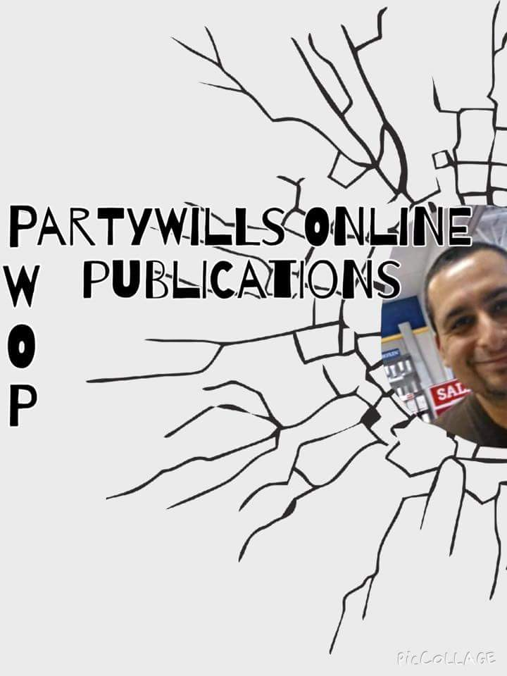 Party Wills Online Publications Magazine