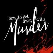 """* Here's  """" PartyWill's  How To Get Away With Murder """"  Winter Finale'  Season2 Prediction *  Here's what I predict Calebs annoying """" Sis """" gets jelous of him sleeping with Makaila that she sets him up for Murder by luring Annalise to her impending death !  * Bonnie shoots Annalise during a struggle.  .as Asher is there to hide the evidence * Wes learns what's going down he decides to let loose a little bombshell .. """" I hate you soo much Annalise , should I say I say Mom ?! """""""