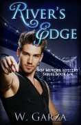 Rivers Edge MASTERCOPY COVER